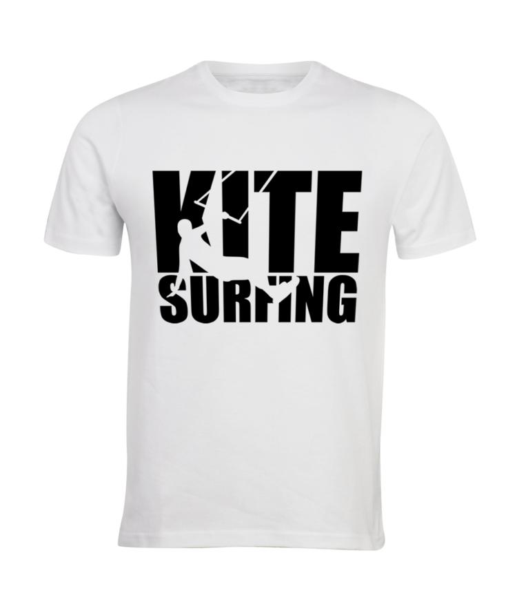 Koszulka Kitesurfing