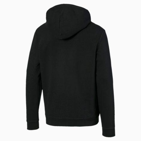 PUMA-Hoodie-czarny