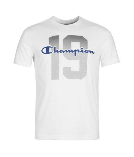 Champion 19 Biala