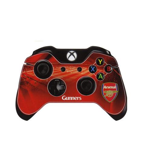 skorka_Arsenal_Xbox