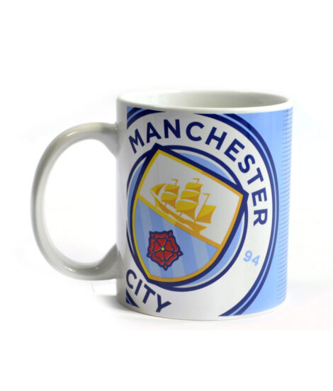 Kubek Manchester City