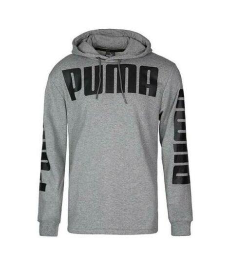 Bluza z kapturem Puma Rabel