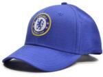 czapka z daszkiem chelsea londyn