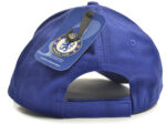 czapka z daszkiem chelsea londyn tył