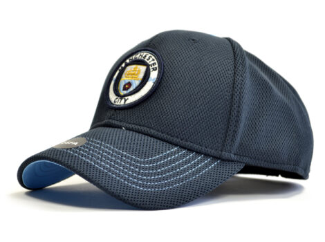 czapka manchester city