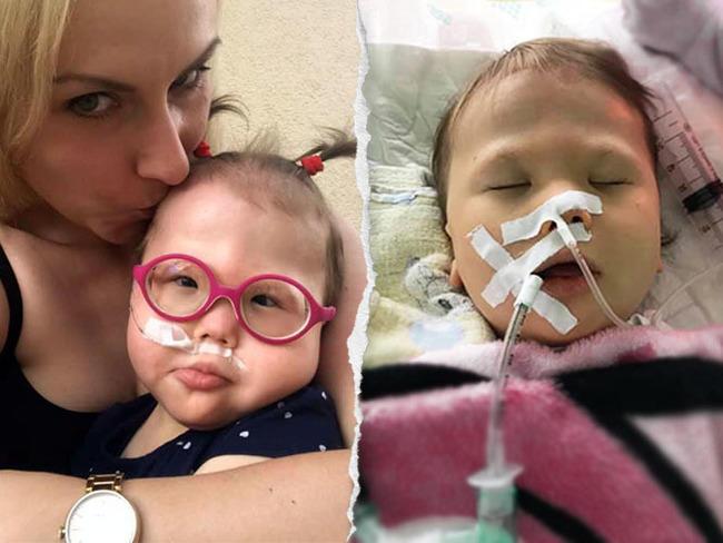 Uratuj Alusię przed bólem – pomóż ratować jej przyszłość!