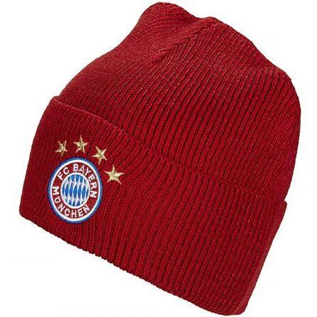 Czapka adidas Bayern Monachium