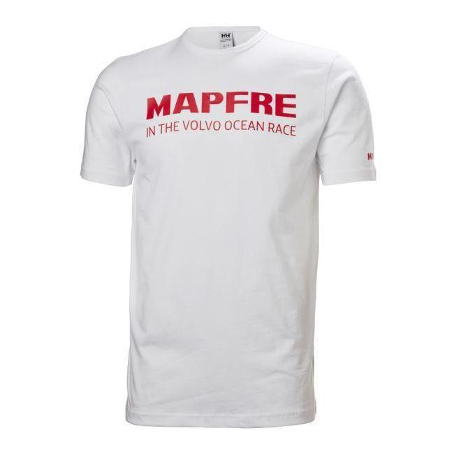 Koszulka Helly Hansen Mapfre